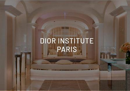 Il Dior Intitute del Dorchester Group è la nuova sfida Wellness a Parigi