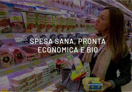 Spesa sana, pronta, economica & bio: da Ben-Esselunga!
