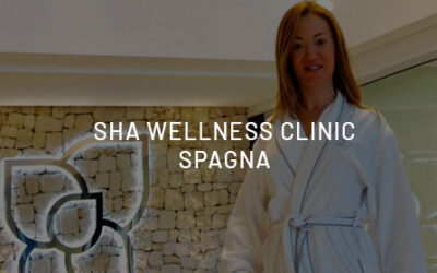 Sha wellness Spa in Alicante