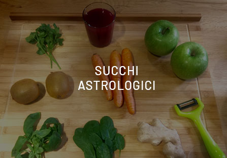 Succhi Astrologici