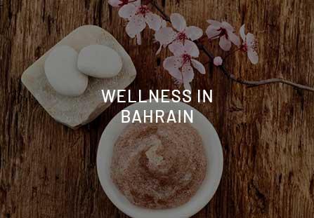Wellness in Bahrain? Tra gli harem di benessere e la cultura degli incensi.