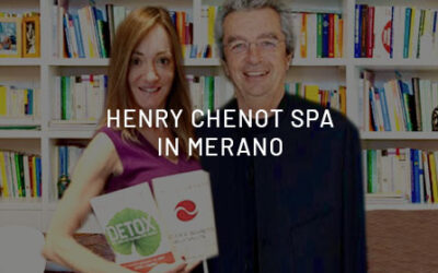 Henry Chenot SPA in Merano: 5 secrets for 5-star wellness!
