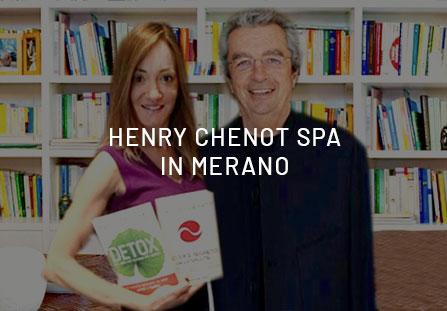 Henry Chenot SPA in Merano: 5 segreti per un benessere a 5 stelle!