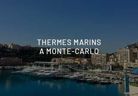 Thermes Marins a Monte-Carlo? Una parentesi di lusso e benessere Mediterraneo.