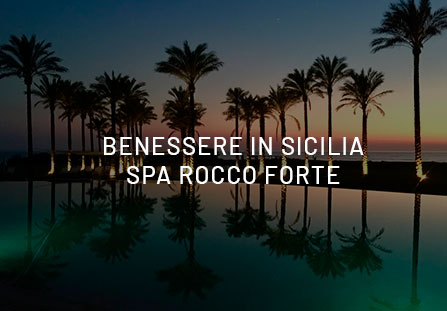 Wellness In Sicily At Rocco Forte Spa Verdura Resort Inspatime Benessere E Salute